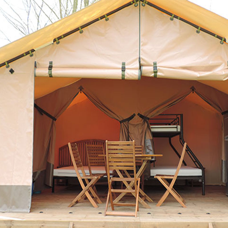 Safari Family tent