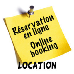 Booking Mobile Home online